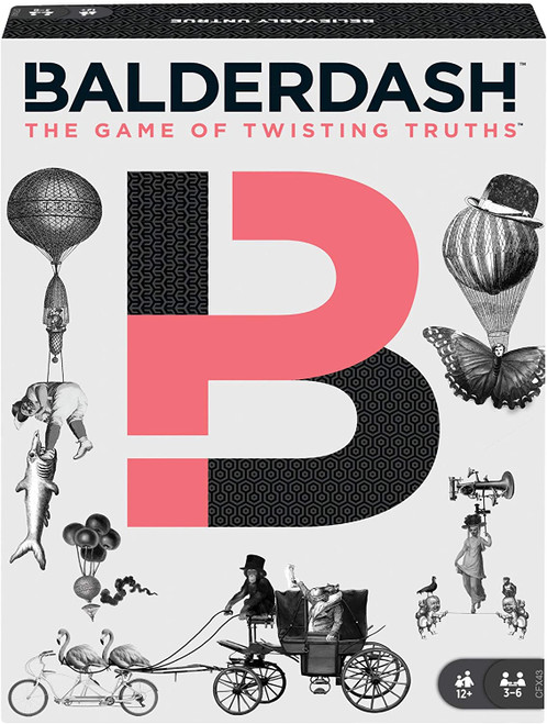 Balderdash (2017)