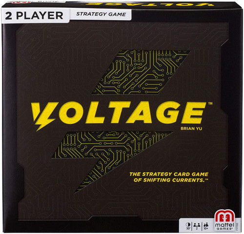 Voltage strategy game (Sold Out)