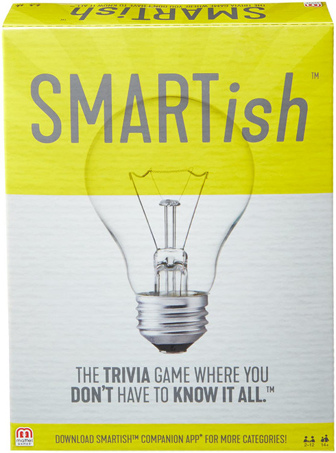 Smartish (Sold Out)