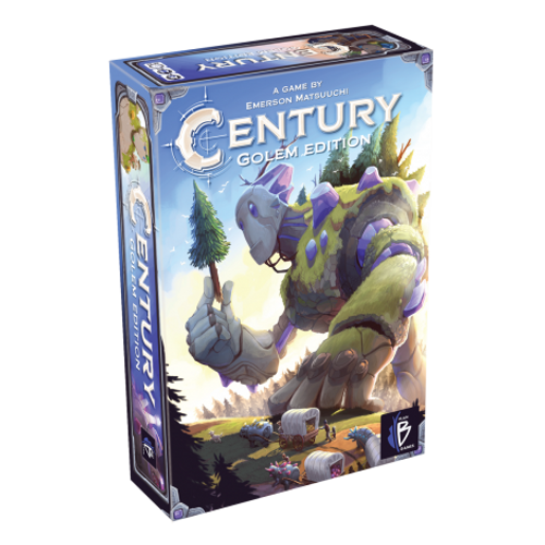 Century: Golem (Sold Out)