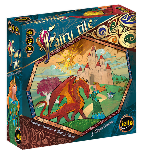 Box image of Fairy Tile.