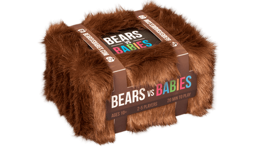 Bears vs Babies Core Deck (In-Store Pickup Only)