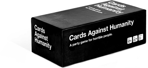 Cards Against Humanity Base Game (In-Store Pickup Only)
