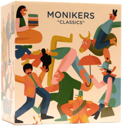 Monikers Classics (In-Store Pickup Only)
