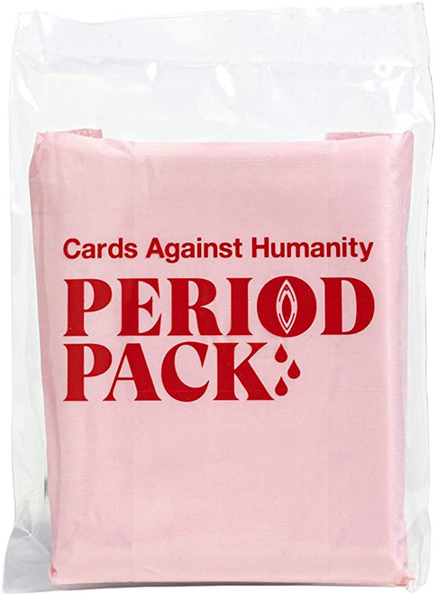 Period Expansion Cards Against Humanity