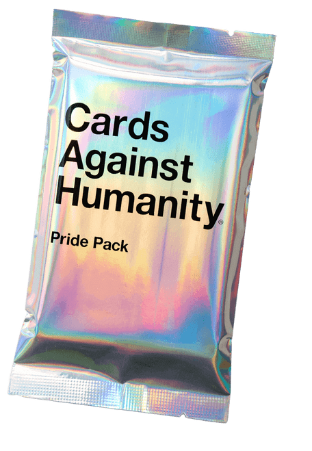 Pride Expansion Cards Against Humanity