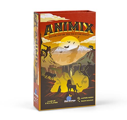 Animix box image