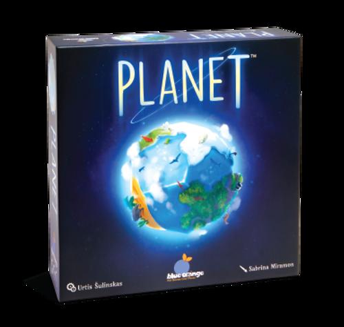 Box image of Planet