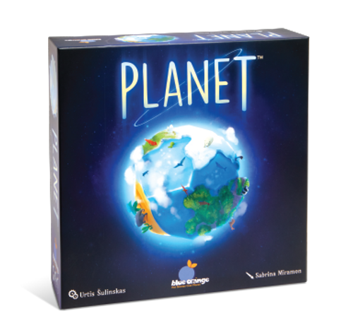 Box image of Planet