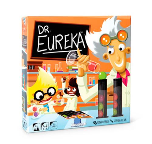 Dr. Eureka box image