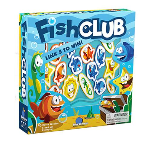 Fish Club box image