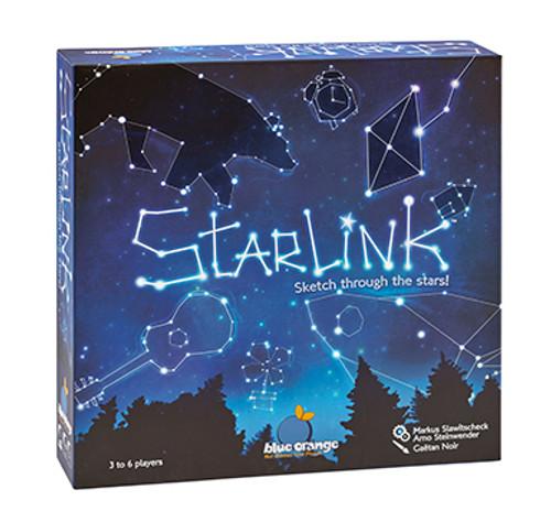 Box image of Starlink