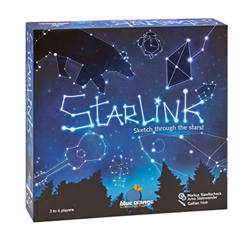 Box image of Starlink