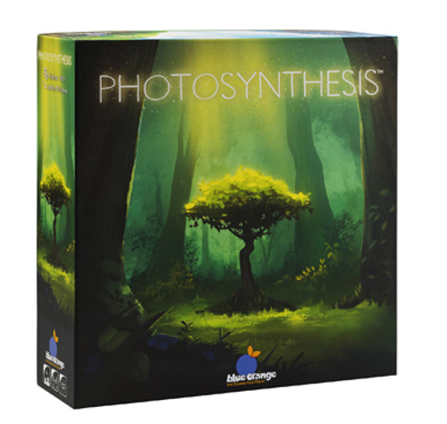 Box image of Photosynthesis