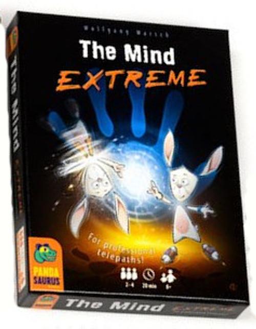 Image of The Mind Extreme box