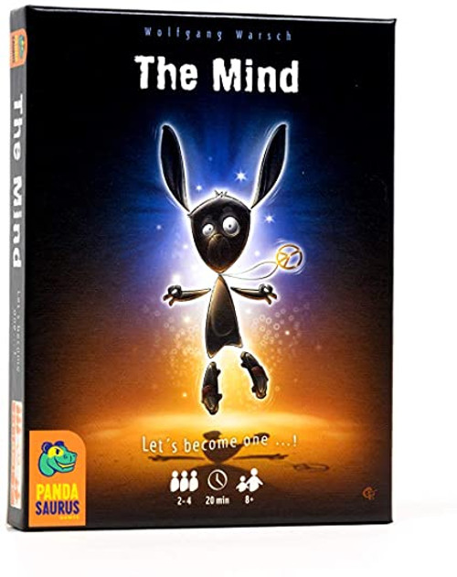 Image of The Mind box