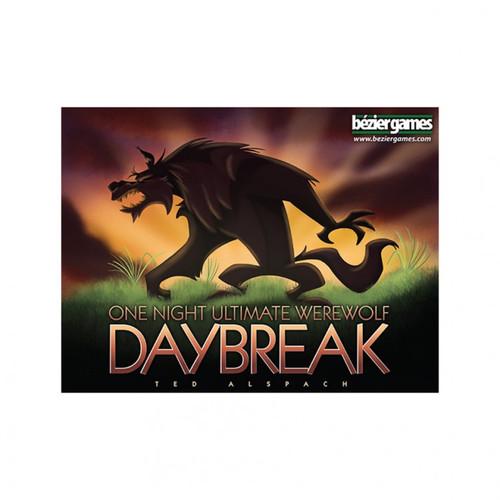 Daybreak: Ultimate Werewolf One Night
