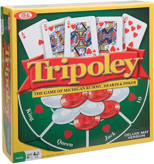 Tripoley Royal Rummy