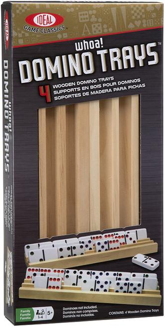 Domino Trays / Racks