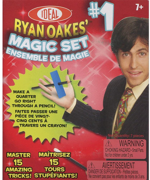 Ryan Oakes My First Magic Set