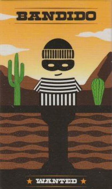 Bandido box image