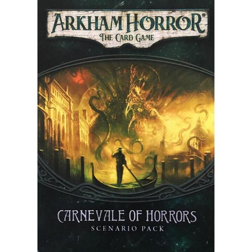 AHC LCG: Carnevale of Horrors