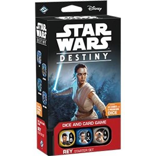 SW Rey Destiny Starter