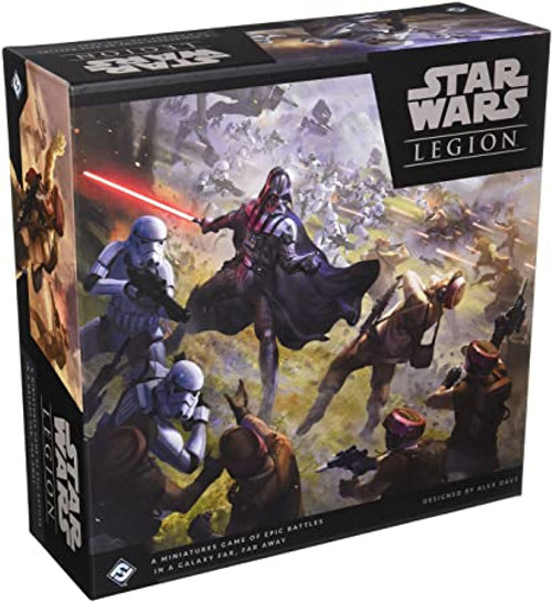 SW: Legion - Core Set