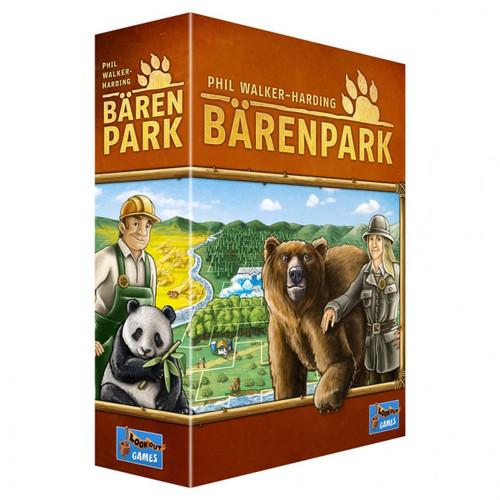 Barenpark (Bear Park)