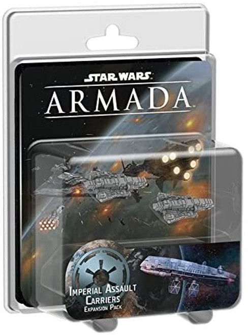 SWA Imperial Assault Carriers
