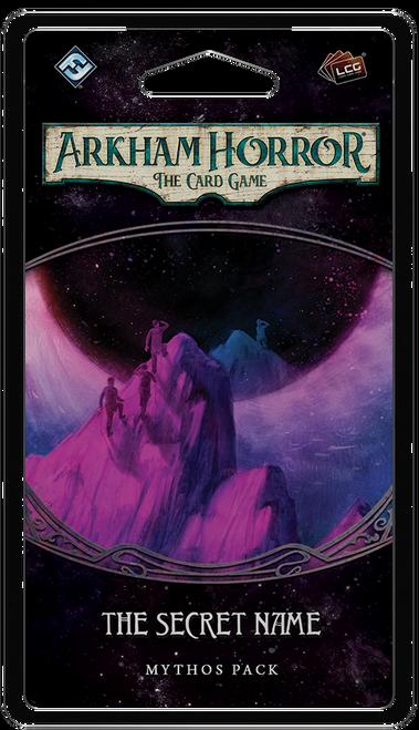 AHC: The Secret Name Mythos Pack