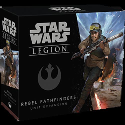 SWL: Rebel Pathfinders