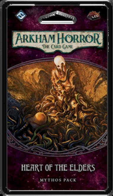 AHC: Heart of the Elders Mythos Pack