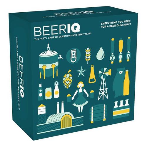 Beer IQ box image