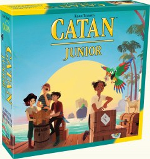 Catan Jr Box