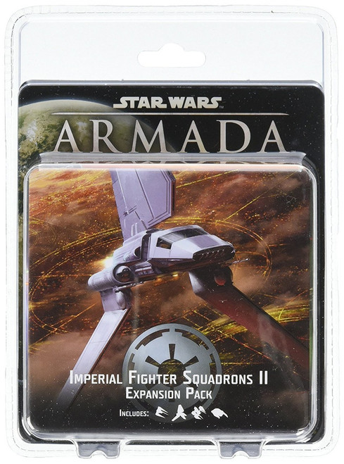 SWA Imperial Fighter Squadrons II