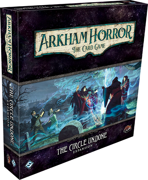 AHC: The Circle Undone Expansion