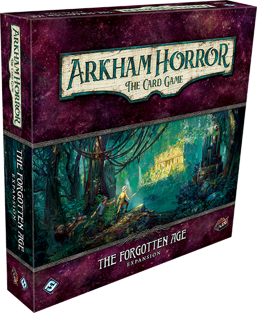 AHC The Forgotten Age Expansion