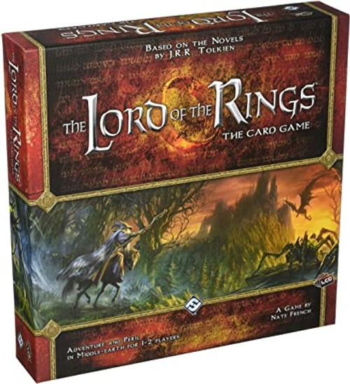 LotR: LCG: The Card Game