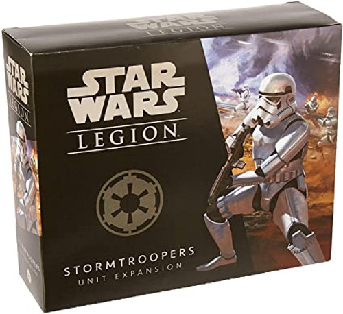 SWL: Stormtroopers