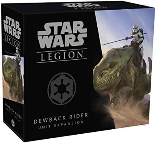 SWL: Dewback Rider Unit