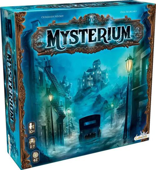 Mysterium box image