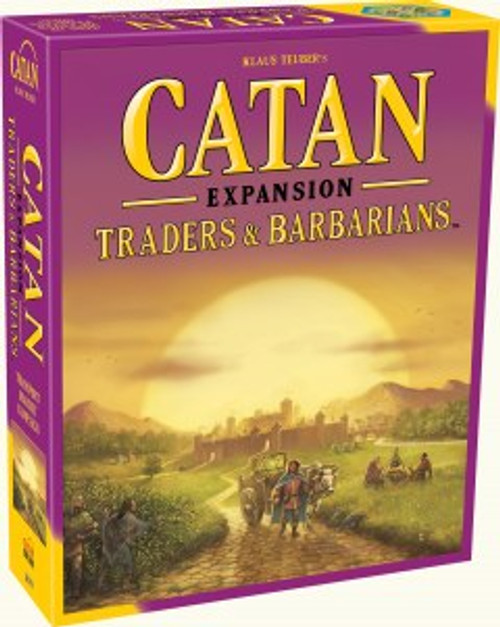 Catan Expansion box: Explorers and Pirates