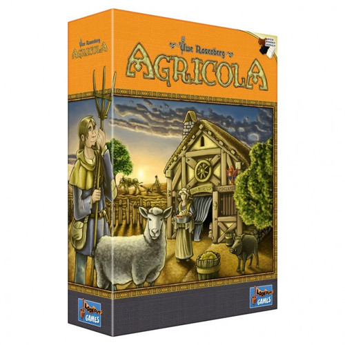 Agricola (2016)