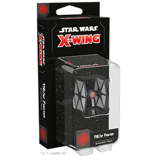 Star Wars X-Wing 2 Edition TIE/sf Fighter Box