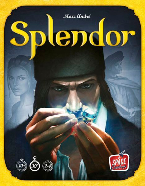 Splendor box image
