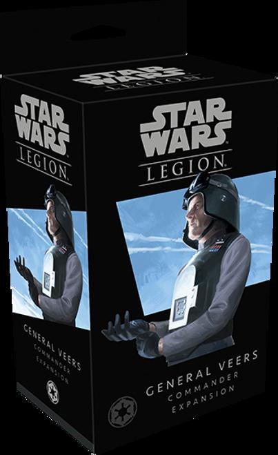 SWL: General Veers