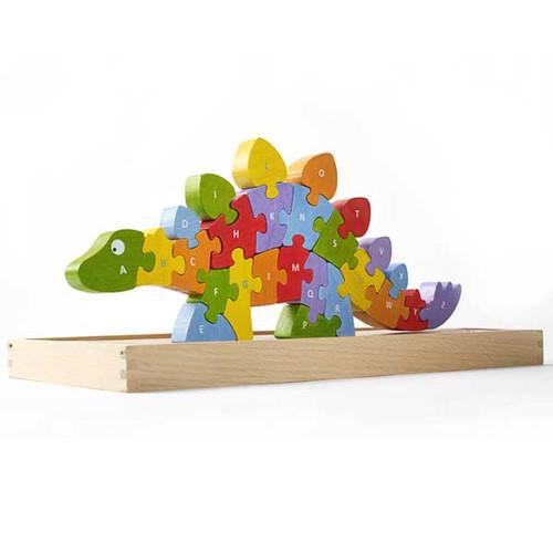 Dinosaur A-Z Puzzle
