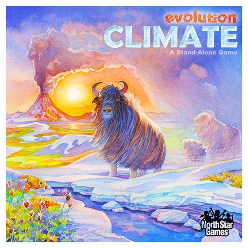 Evolution Climate stand-alone