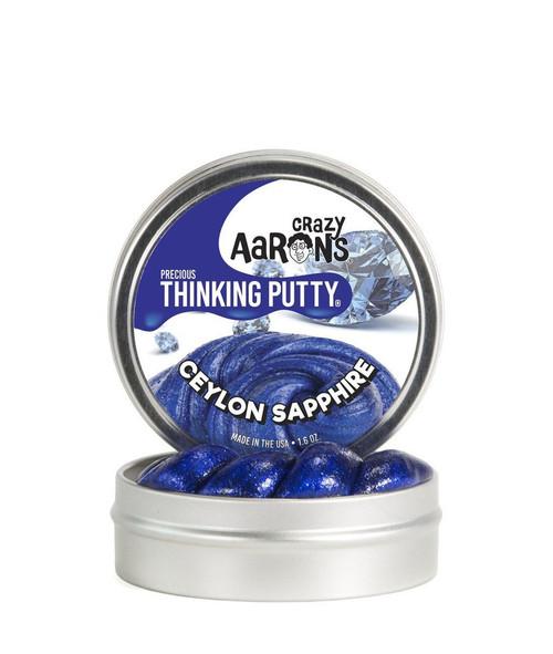 Ceylon Sapphire Thinking Putty packaging image
